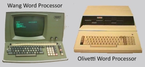 5 Word Processors