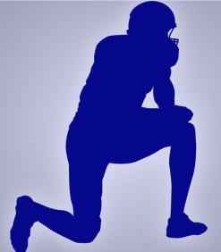 00 kneeling