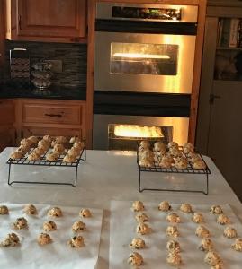 00 oven cookies