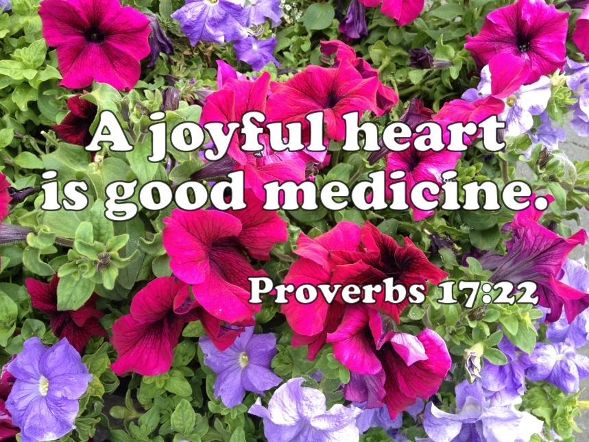 joyful heart 3