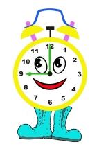00 clock