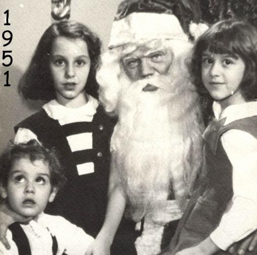 00 santa and sis