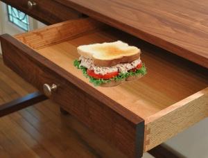 00 tuna sandwich