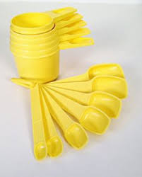 sppons & cups