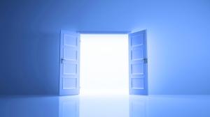 00 door open