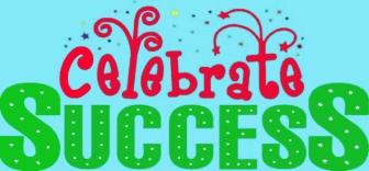 00 celebrate success