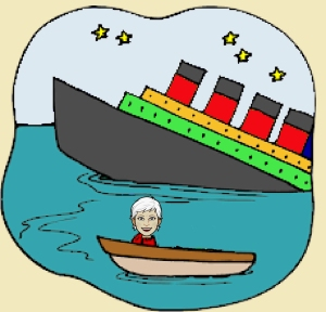 unsinkable ME