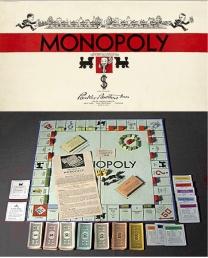 0 monopoly