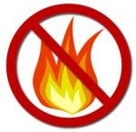 No-Burning