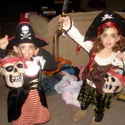 0 pirates