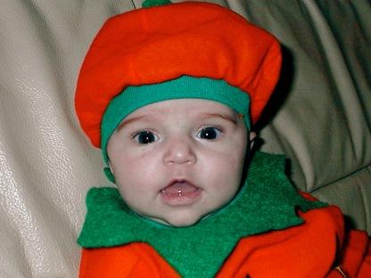 0 pumpkin