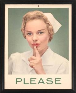 1 nurse shh