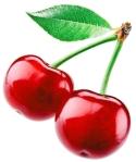 0 cherries