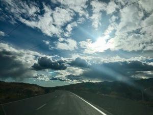 0 clouds