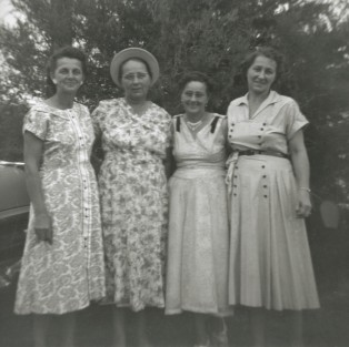 Vrazsity Sisters