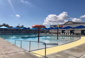 San Tan Pool